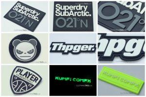 rubber labels 01