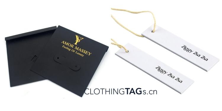 Hang-tag-samples-of-various-thickness
