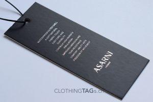 black hang tags 1102