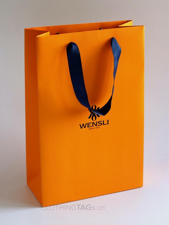 Art paper bags 587