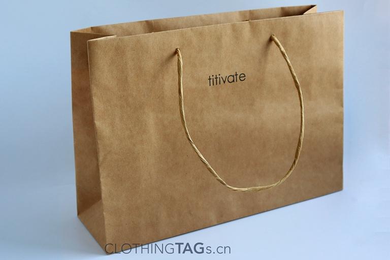 kraft paper bags-614