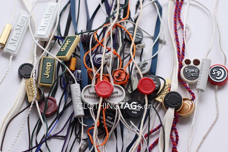 string seal tag