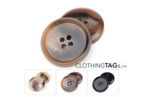 Imitate-horn-button