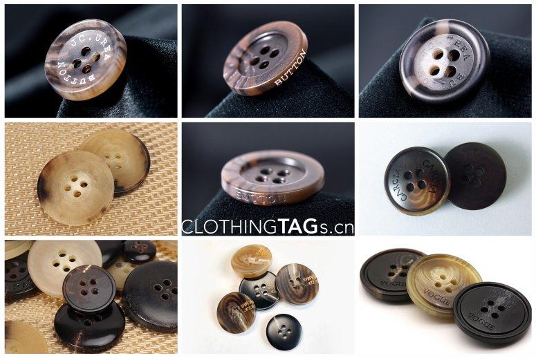 Urea-buttons