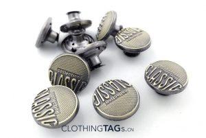 Jeans-Buttons-Rivets-503