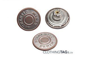 Jeans-Buttons-Rivets-507