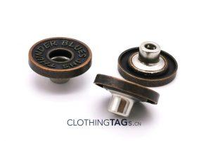 Jeans-Buttons-Rivets-511