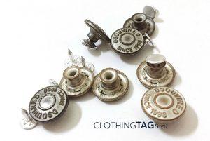 Jeans-Buttons-Rivets-517