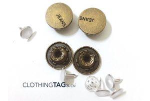 Jeans-Buttons-Rivets-518