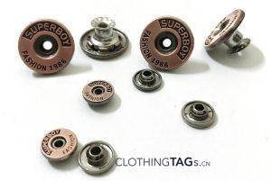 Jeans-Buttons-Rivets-520