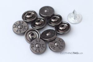 Jeans-Buttons-Rivets-528